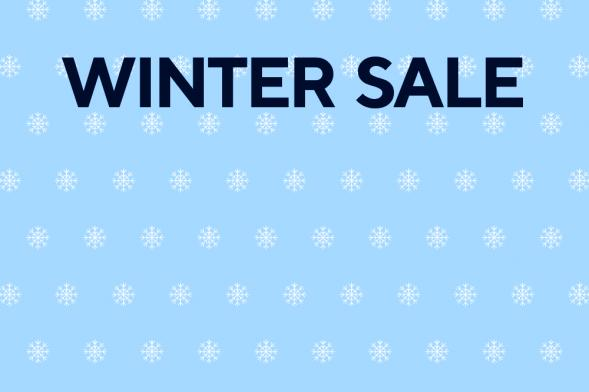DER STAB WINTER SALE 2018/2019