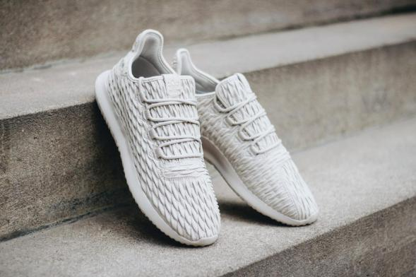 Adidas Tubular Shadow - Clear Brown / Clear Brown