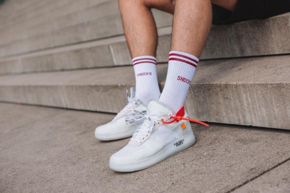Snocks - Changing the Game with Socks and Briefs