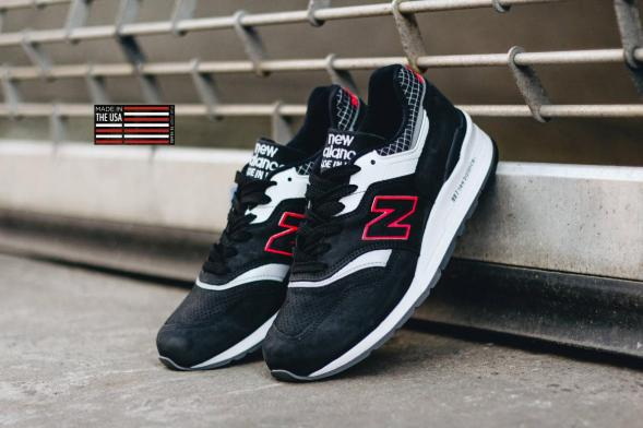 New Balance M997 Made in US Color Spectrum