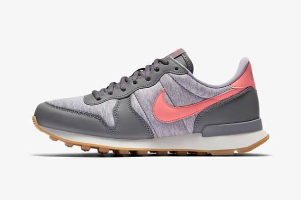 Nike Internationalist - Retro-Style Deluxe
