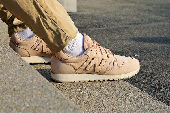 STAB Berlin presents The Corner: New Balance