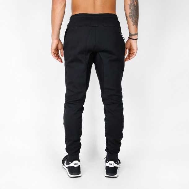 Nike Tech Fleece Pant Black-01