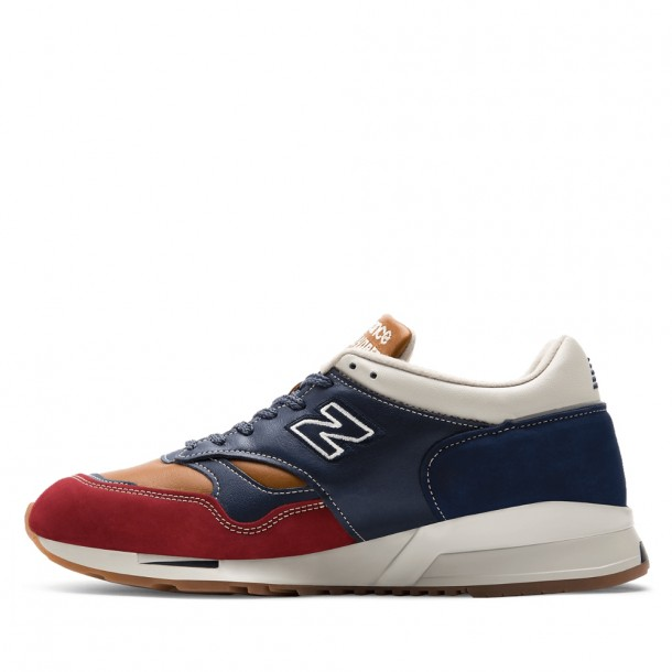 New Balance M1500 Modern Gentleman Pack Navy / Red-31