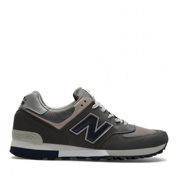 New Balance M576 OGG Made in England Grey / Navy-01