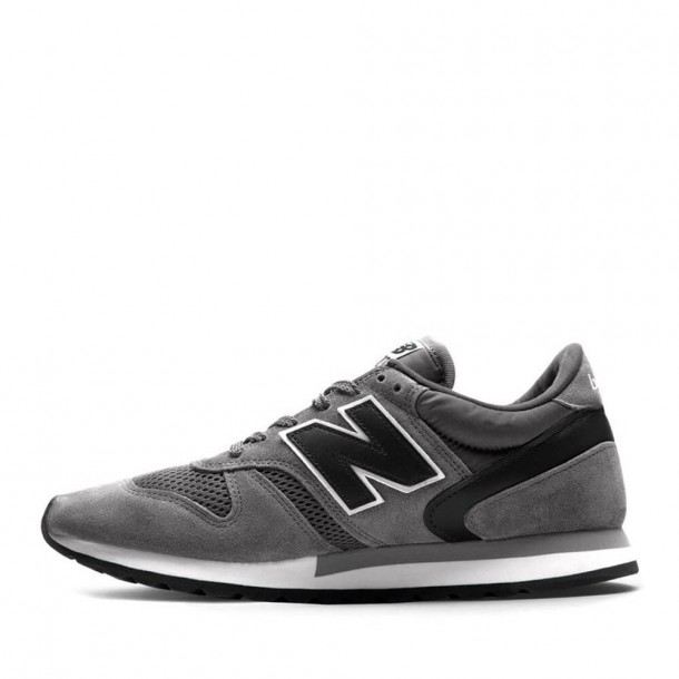 New Balance M770 GN Made in England Grey / Navy-01