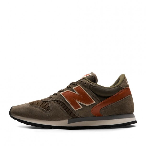 New Balance M770 GT Made in England Green-01