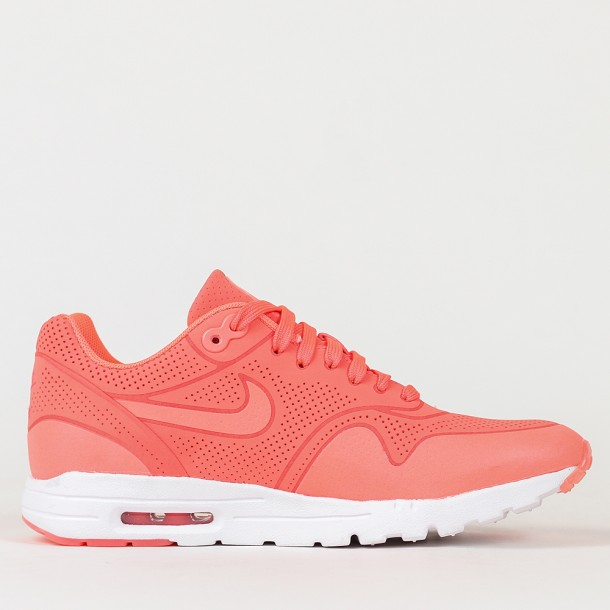 Nike Wmns Air Max 1 Ultra Moire Hot Lava / White-01