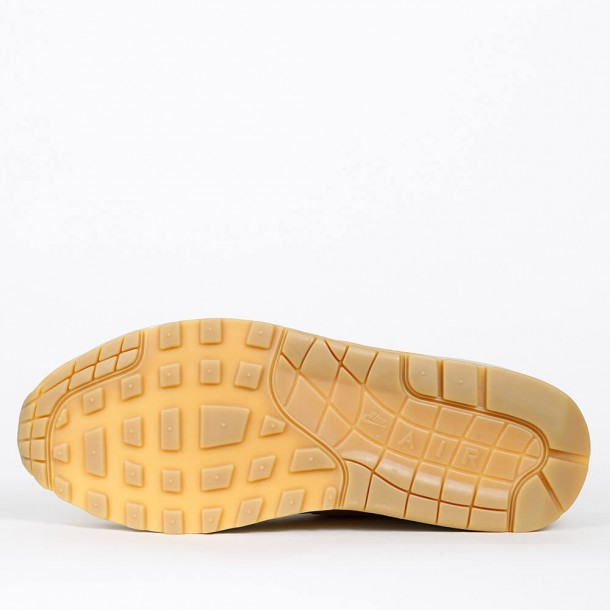better best place huge discount 1 Premium Wheat Max Pack Air Leather Bronze Nike lcFT1J3K