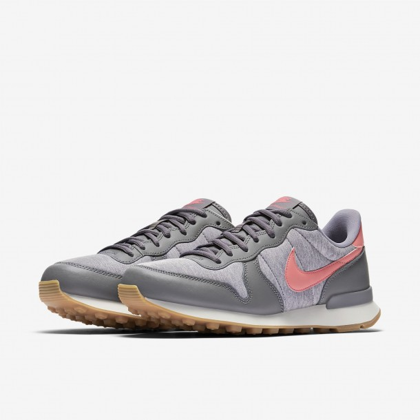 Details zu Nike Wmns Internationalist Retro Damen Schuhe Sneaker 828407 020 Vintage AM97