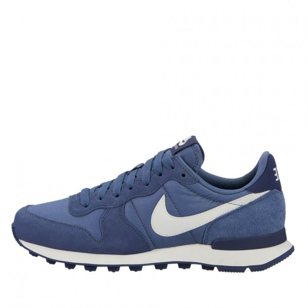 Nike Wmns Internationalist Diffused Blue / Summit White-31