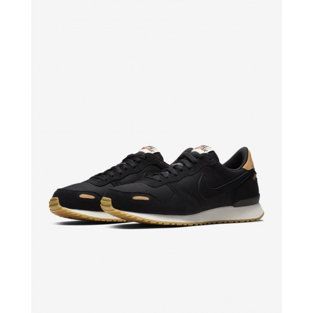 Nike Air Vortex Ltr Black / Black Praline Sail-01