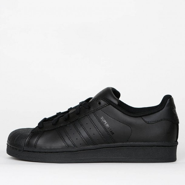 Adidas Superstar Foundation Core Black-01