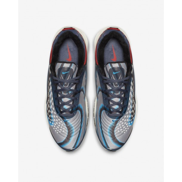 Nike Air Max Deluxe Thunder Blue / Photo Blue-01