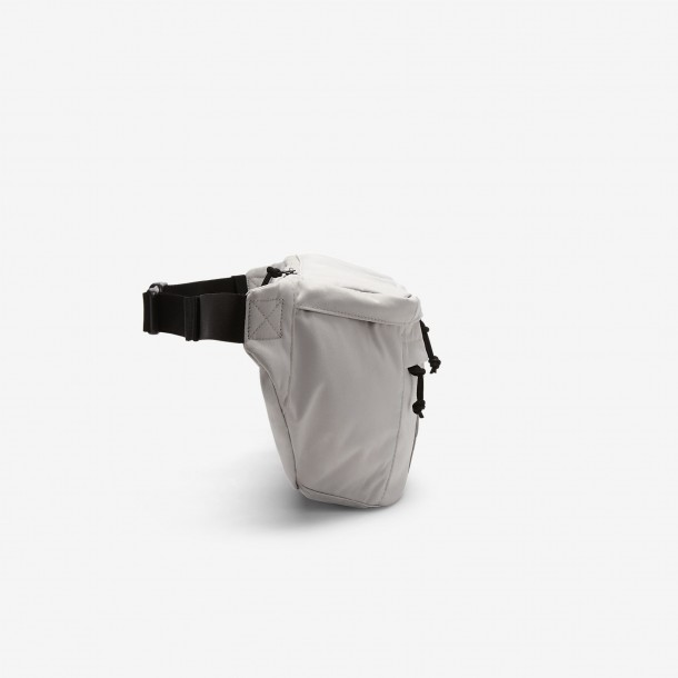 Nike Tech Hip Pack Light Bone / Black / Black-01