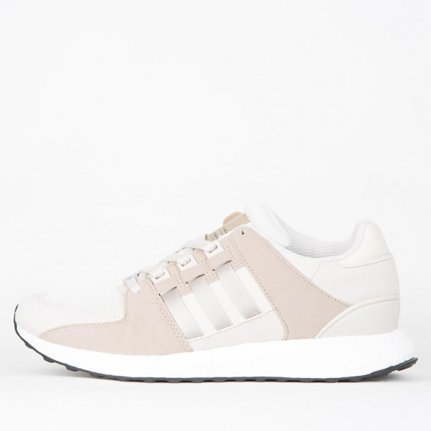 Adidas Equipment Support Ultra Cream White / Talc / Clay Brown-01