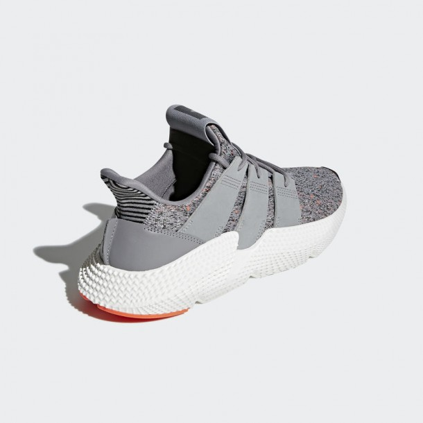 Adidas Prophere Grey / Running White / Infrared-01