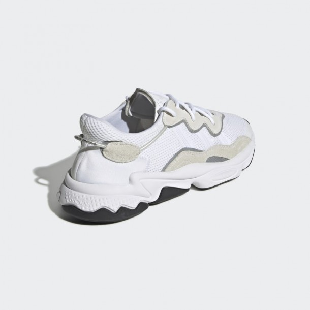 Adidas Ozweego Cloud White / Cloud White / Core Black-01
