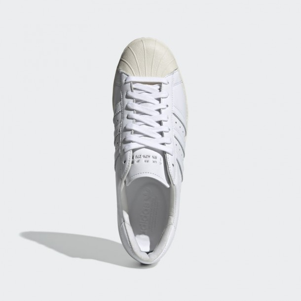 Adidas Superstar Recon Ftwr White / Ftwr White / Off White-01