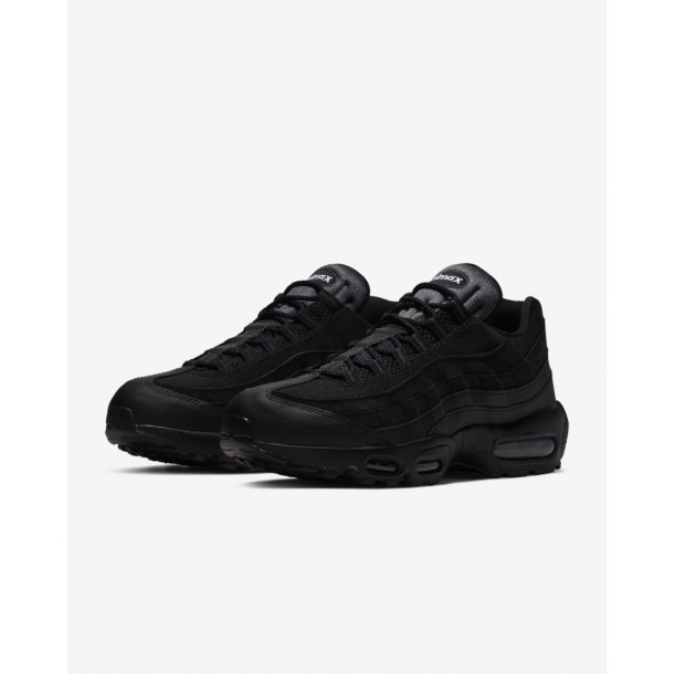 nike air max 95 schwarz anthracite