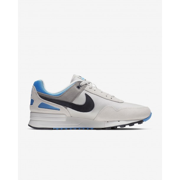 Nike Air Pegasus 89 SE Light Bone / Black Vivid Blue / Light Taupe-01