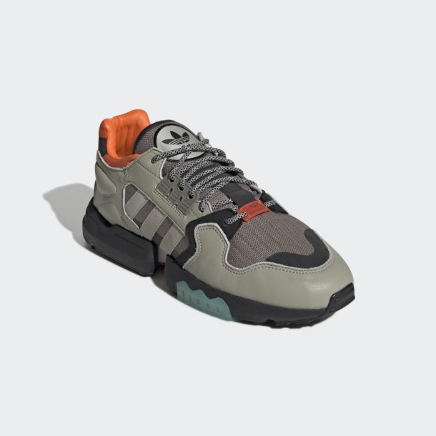 Adidas ZX Torsion Sesame / Core Black / Simple Brown-01