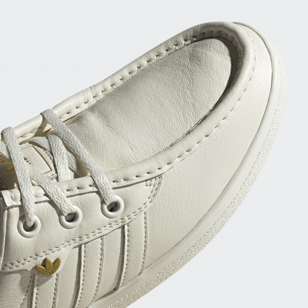 Adidas Punstock Off White / Raw Desert / Clear Brown-01