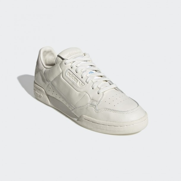 Adidas Continental 80 Off White-01