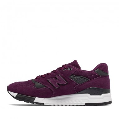 New Balance M998 CM - Purple