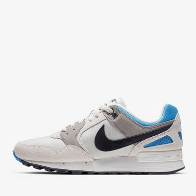 purchase cheap 61971 bc339 Nike Air Pegasus  89 SE - Light Bone   Black - Vivid Blue   Light