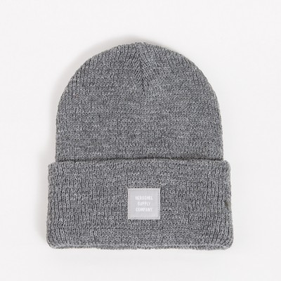 herschel-supply-co-abbott-beanie-grey-reflective-speckle