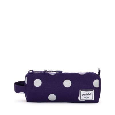 herschel-supply-co-settlement-case-pouch-parachute-purple-polka-dot