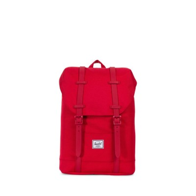 herschel-supply-co-retreat-youth-backpack-red-reflective