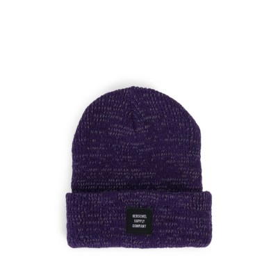 herschel-supply-co-abbott-youth-beanie-parachute-purple-reflective