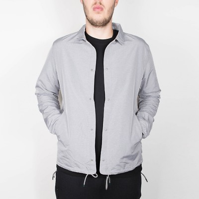 herschel-supply-co-voyage-coach-jacket-light-grey-crosshatch
