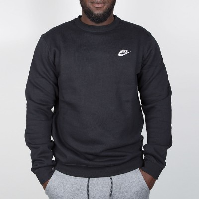 nike-crew-ft-club-pullover-black-white