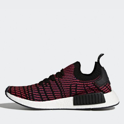 adidas-nmd-r1-stlt-primeknit-red-core-black-red-blue