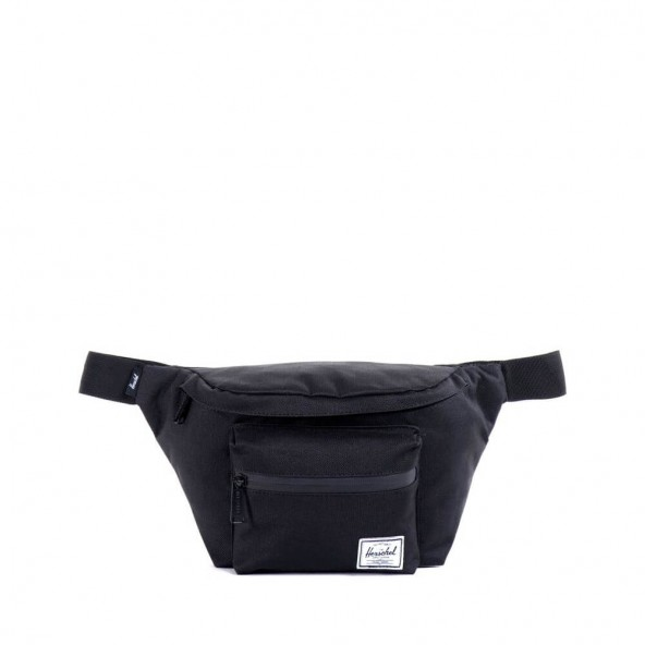 Herschel Supply Co. Seventeen Hip Pack Black / Black-01