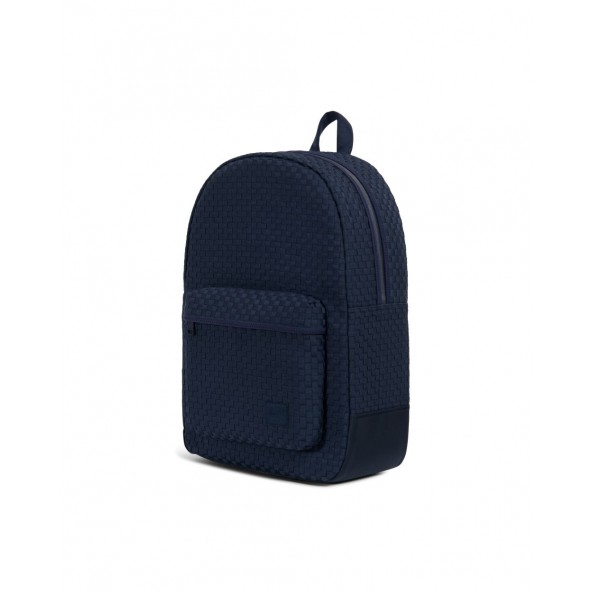 Herschel Supply Co. Woven Lawson Backpack Sky Captain-01
