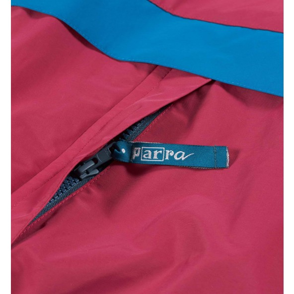 By Parra Red Piste Jacket Multi-01