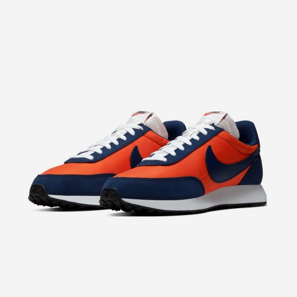 Nike Air Tailwind 79 Starfish / Midnight Navy White Black-01