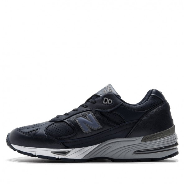New Balance M991 Modern Gentleman Pack Navy / Grey-01