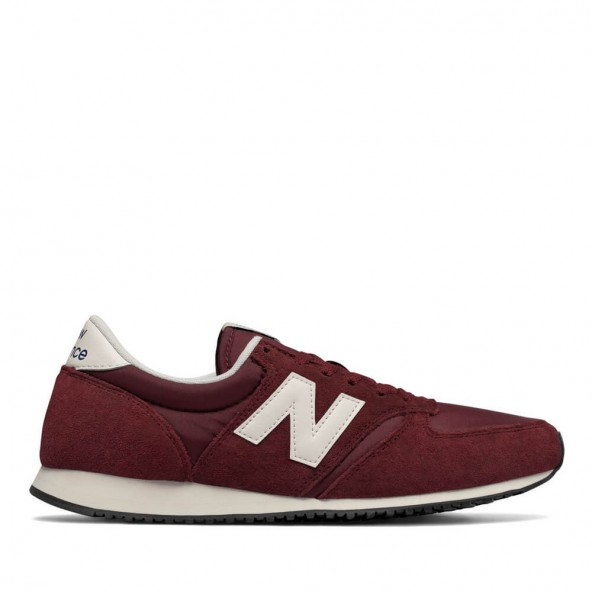 New Balance U420 RDW Dark Red-01