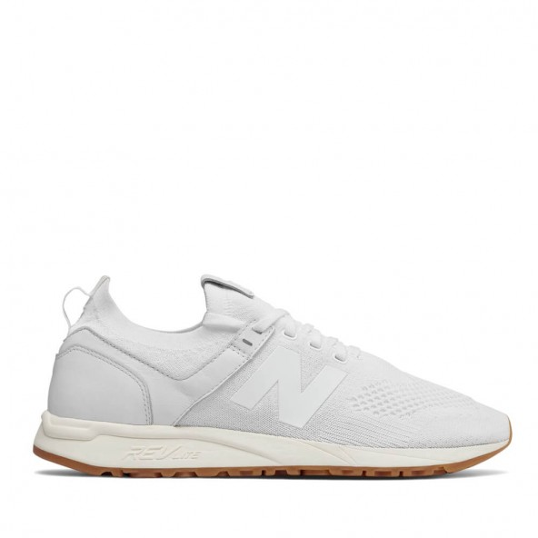 New Balance MRL247 DW White-01