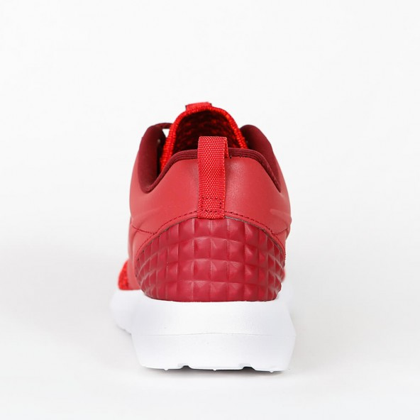 Nike Roshe NM Flyknit Premium Gym Red-01