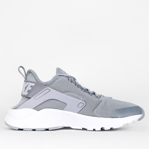 Nike Wmns Air Huarache Run Ultra Stealth / White-01