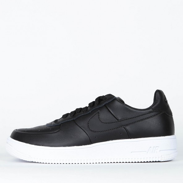 nike air force 1 leder