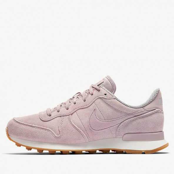 Nike Damen Sneaker Internationalist SE 872922-602 38