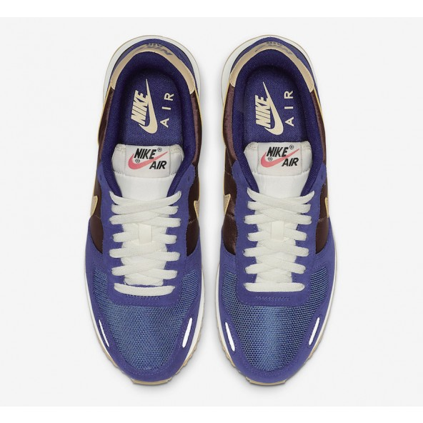 Nike Air Vortex Deep Royal Blue / Pale Vanilla El Dorado-01