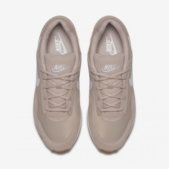 Nike Wmns Outburst Particle Beige / White Sand Sail-01